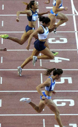Υψηλά όρια στους Ολυμπιακούς Αγώνες