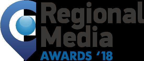 Region Media Awards 2018