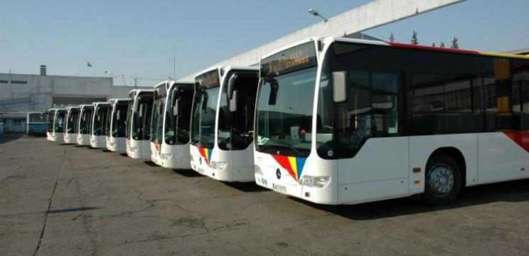 750 νέα λεωφορεία σε Θεσσαλονίκη και Αθήνα