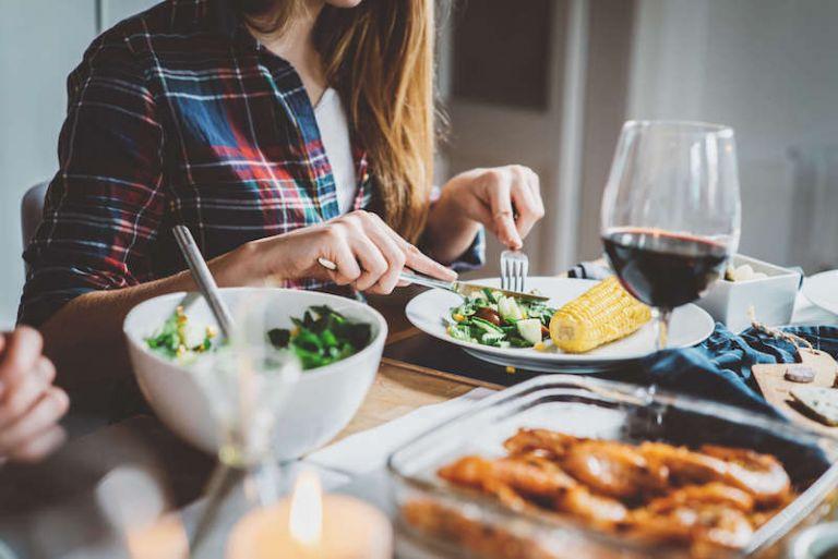 Τι συμβαίνει στο σώμα όταν παραλείπουμε ένα γεύμα