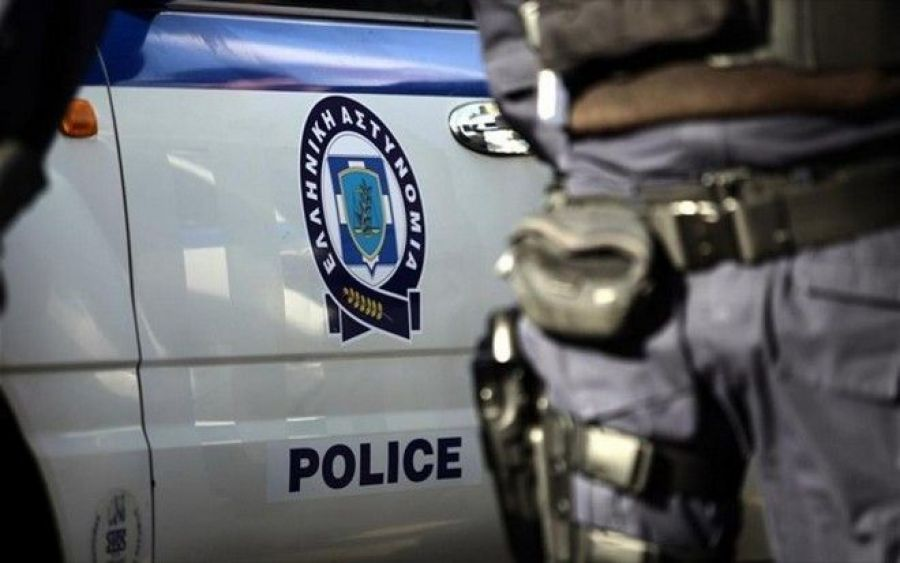 5 συλλήψεις μέσα σε 24 ώρες στην Κεντρική Μακεδονία