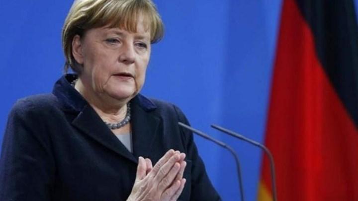 Η Μέρκελ δεν θεωρεί πιθανή την ένταξη της Τουρκίας στην Ευρωπαϊκή Ένωση