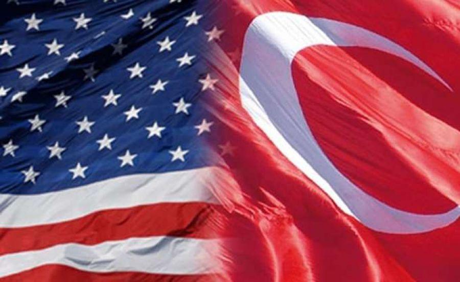 Η Τουρκία μειώνει τους δασμούς σε αμερικανικές εισαγωγές