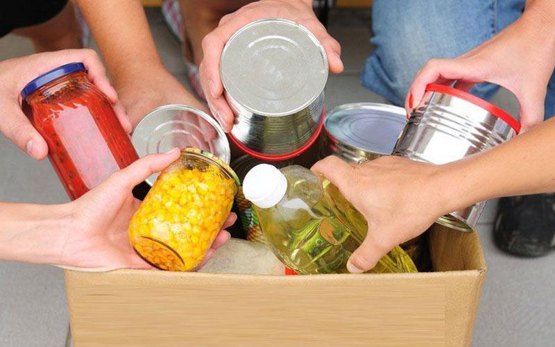 Διανομή τροφίμων σε δικαιούχους του ΤΕΒΑ στο Κιλκίς