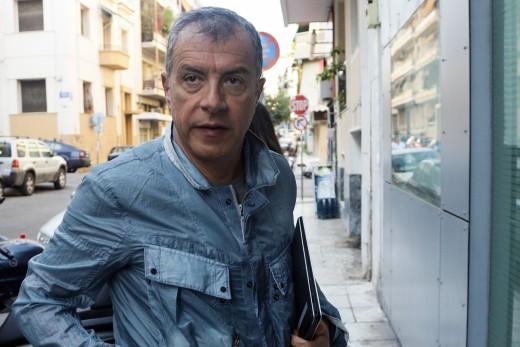 Παραιτείται ο Σταύρος Θεοδωράκης