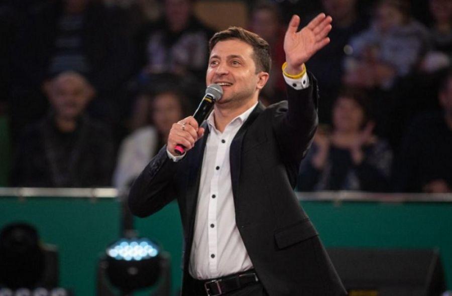 Ουκρανία: Πρόωρες εκλογές στις 21 Ιουλίου προκήρυξε ο Ζελένσκι