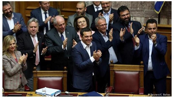 Handelsblatt: Καθόλου ενθουσιασμένοι οι πιστωτές με τα μέτρα Τσίπρα
