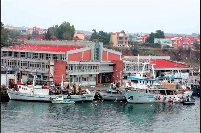 Νέα Μηχανιώνα: Βρέθηκε νεκρός σε αλιευτικό σκάφος
