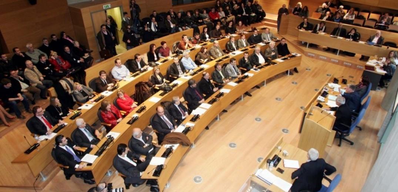 Αναβλήθηκε για τρίτη φορά η συνεδρίαση του δημοτικού συμβουλίου Θεσσαλονίκης