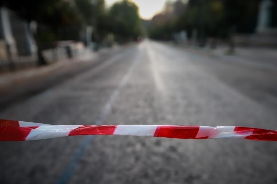 Θεσσαλονίκη: Ποιοι δρόμοι θα είναι κλειστοί την Κυριακή