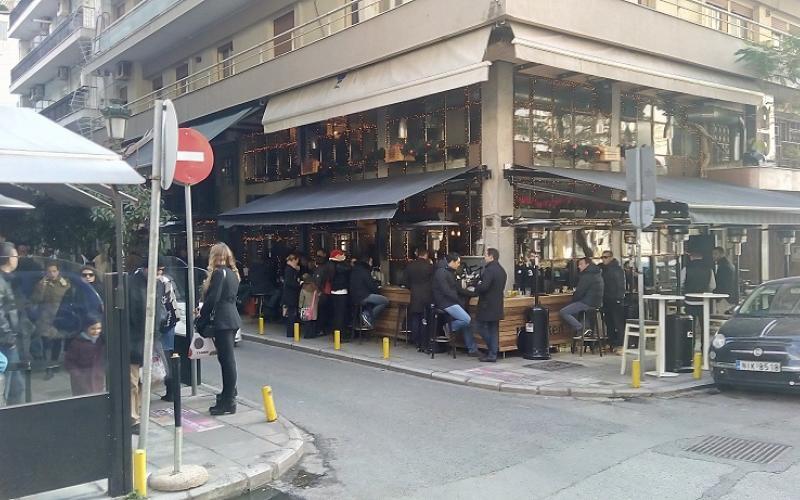Θεσσαλονίκη: Έρχονται θερινές εκπτώσεις στα καταστήματα