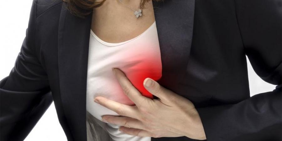 Οι γυναίκες καπνίστριες κινδυνεύουν περισσότερο να πάθουν έμφραγμα