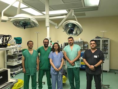 Ξεπέρασε τις 800 επεμβάσεις το 2018 το Χειρουργικό Τμήμα του Γενικού Νοσοκομείου Κατερίνης