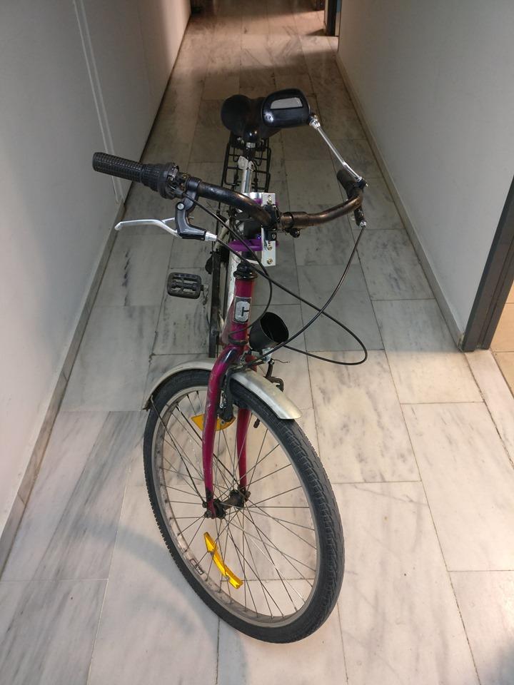 Διακινούσαν κοκαΐνη με ποδήλατο, στη Θεσσαλονίκη