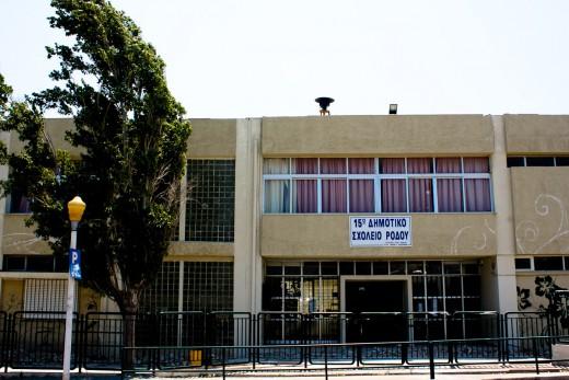 Ρόδος: Στο πλευρό του καθηγητή που κλείδωσε μαθητή σε αίθουσα τάσσονται γονείς