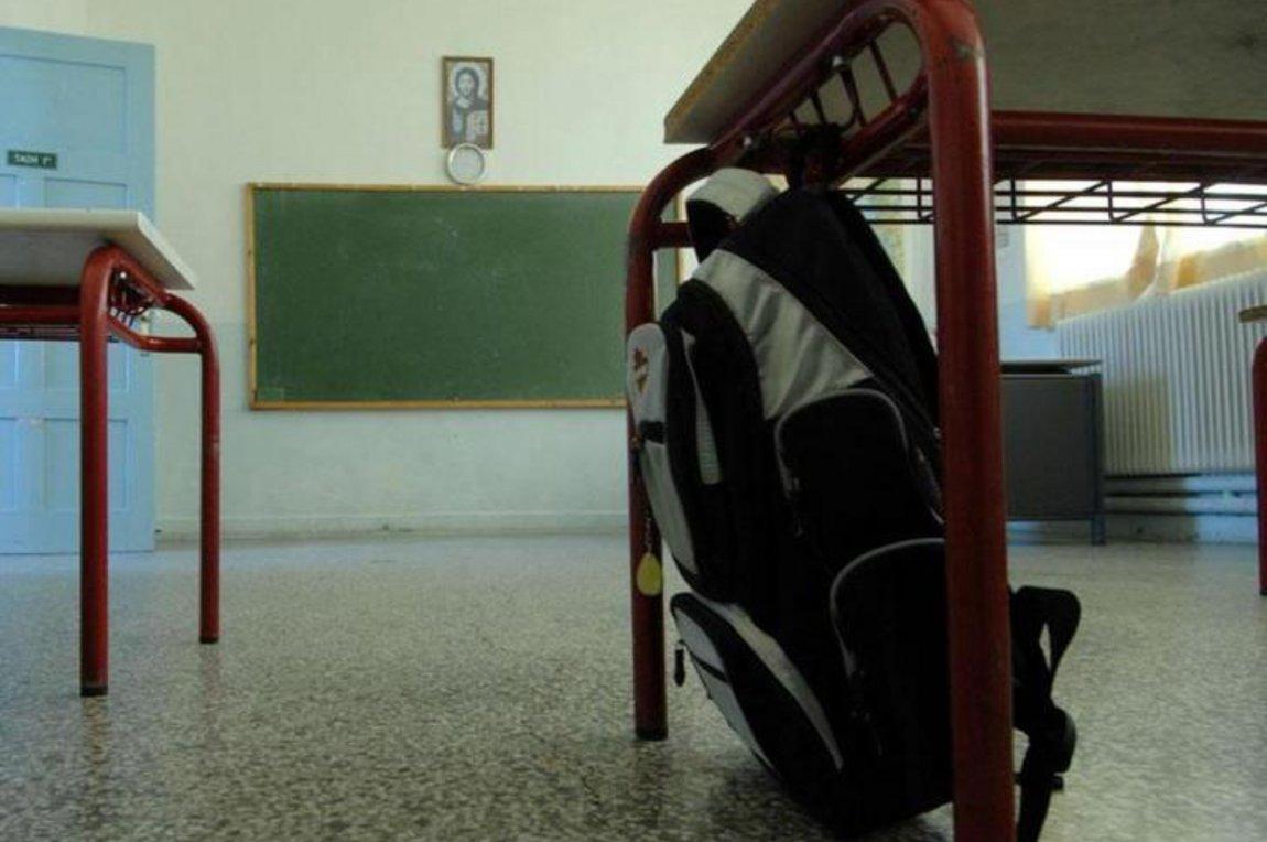 Ρόδος: Νέα στοιχεία για τον δάσκαλο που κλείδωσε τον μαθητή σε τάξη