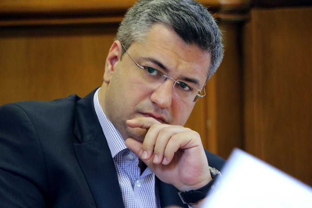 Απ. Τζιτζικώστας: Θα συνεργαστούμε με όλες τις παρατάξεις για να λύσουμε τα προβλήματα των πολιτών