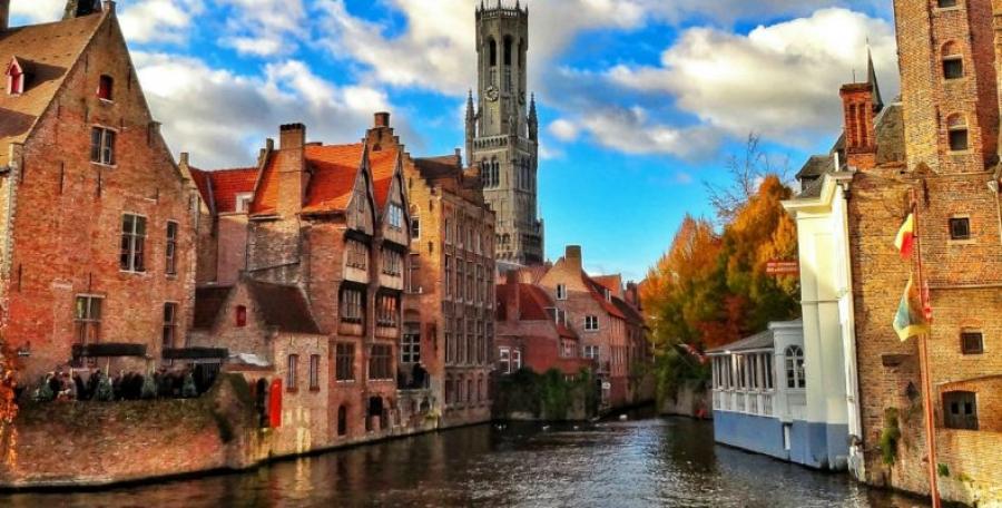 Ευρωπαϊκή πόλη δεν θέλει τουρίστες