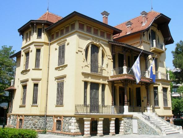 Ο δήμος Θεσσαλονίκης απαντά για την εκμίσθωση της Casa Bianca