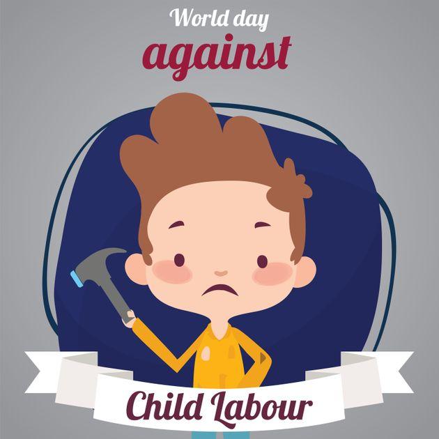 Παγκόσμια Ημέρα κατά της Παιδικής Εργασίας: Σοκαριστικά τα στοιχεία της ΑΡΣΙΣ για τη Θεσσαλονίκη