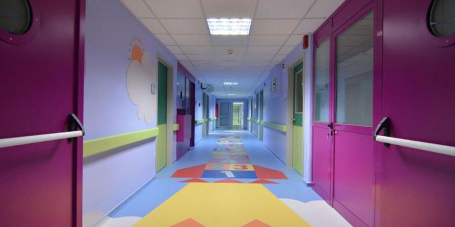 To 2024 θα ολοκληρωθεί στο Φίλυρο η κατασκευή του Παιδιατρικού Nοσοκομείου Θεσσαλονίκης