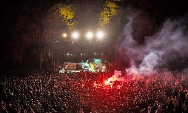 Ακυρώνεται το Rockwave Festival  2019