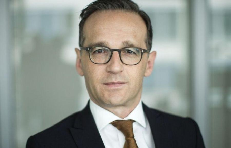 ΥΠΕΞ Γερμανίας: Ναι στην ένταξη Σκοπίων και Αλβανίας στη ΕΕ