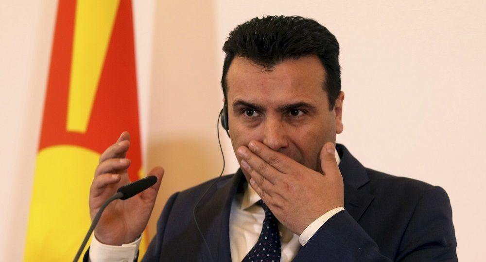 Φάρσα στον Ζάεφ: Είπε σε Ρώσους ότι θέλει να δωροδοκήσει το Φανάρι