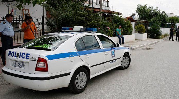 Kρήτη: Ξυλοκόπησαν άγρια άνδρα για να τον ληστέψουν