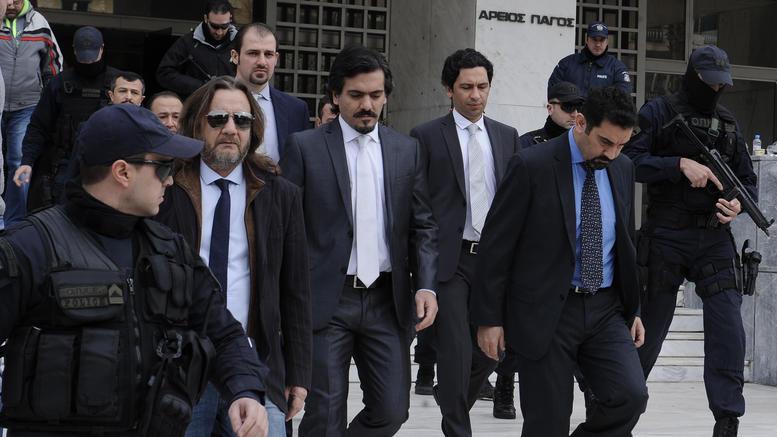 Εκπρόσωπος Ερντογάν: Περιμένουμε τον Μητσοτάκη να μας δώσει τους 8 πραξικοπηματίες