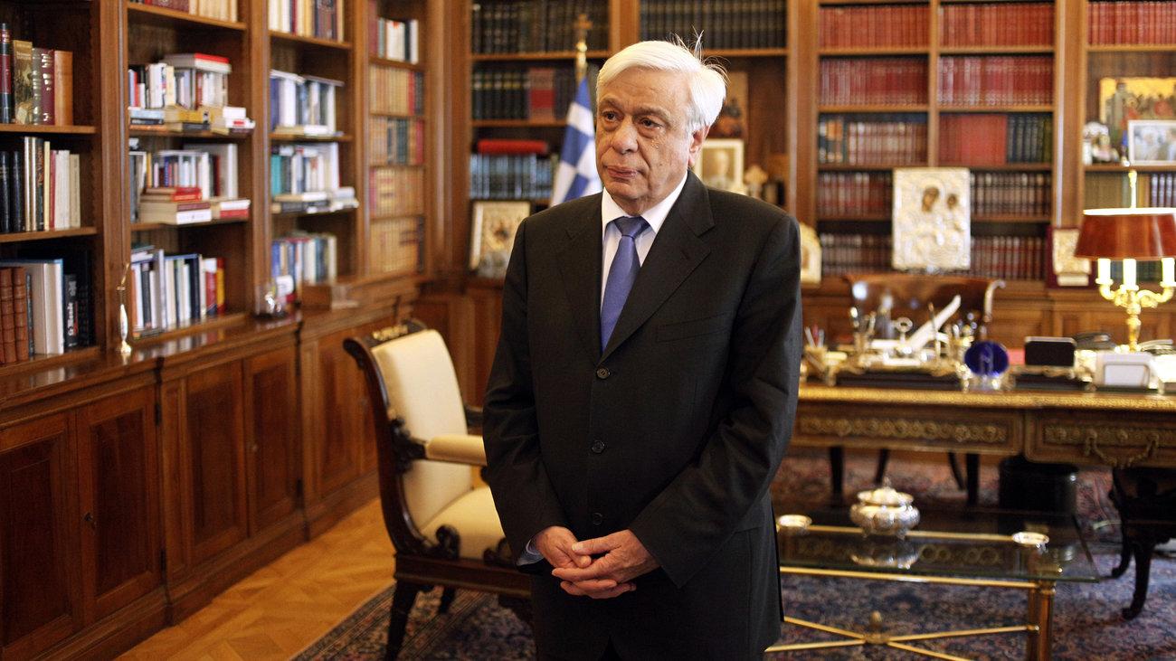 Παυλόπουλος: Δεν υπέγραψε τα διατάγματα για αλλαγές στη δικαιοσύνη