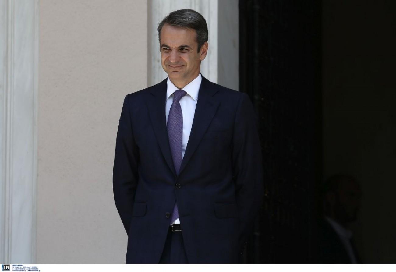 ΤΕΛΕΥΤΑΙΑ ΝΕΑ: Οι υπουργοί-υφυπουργοί της νέας κυβέρνησης