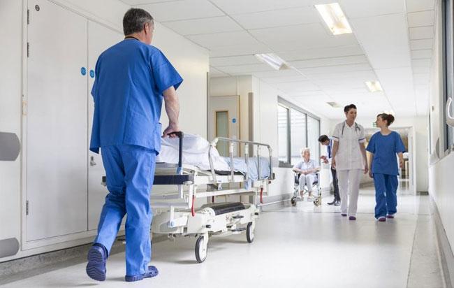 Ανακοινώθηκαν οι νέοι διοικητές στις Υγειονομικές Περιφέρειες