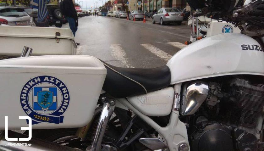 Οι αστυνομικοί της Θεσσαλονίκης έθεσαν σειρά θεμάτων στον Θ. Καράογλου