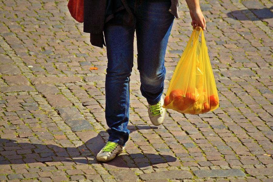 Γερμανία: Πλήρη κατάργηση της πλαστικής σακούλας σχεδιάζει η χώρα