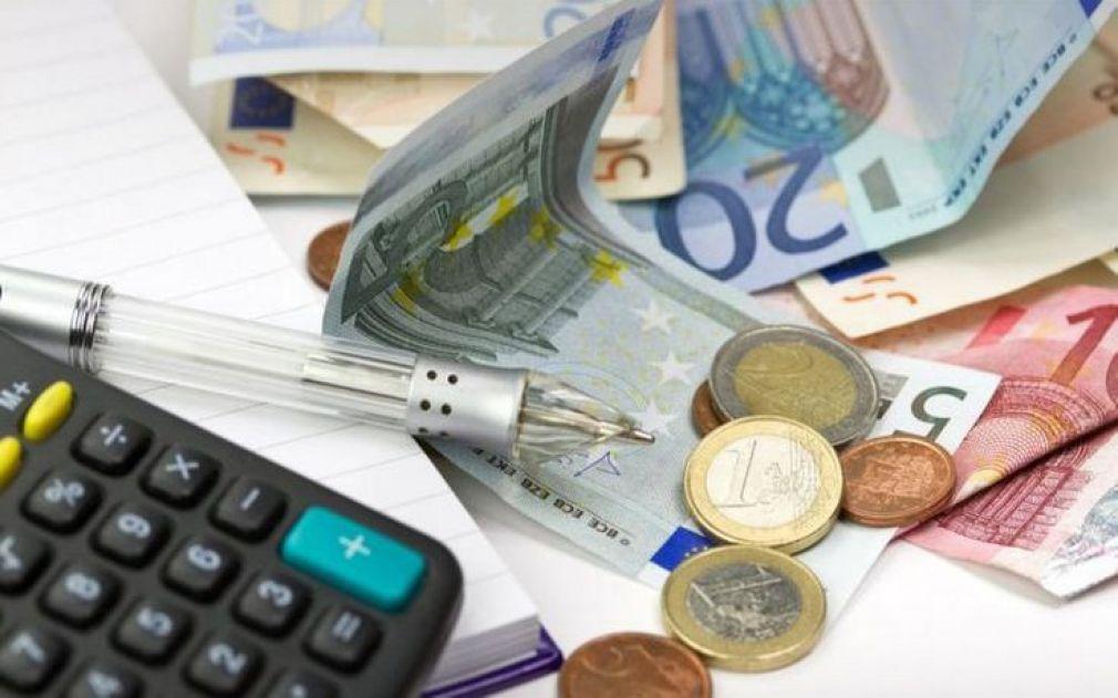 Μείωση οφειλών προς τα ασφαλιστικά ταμεία