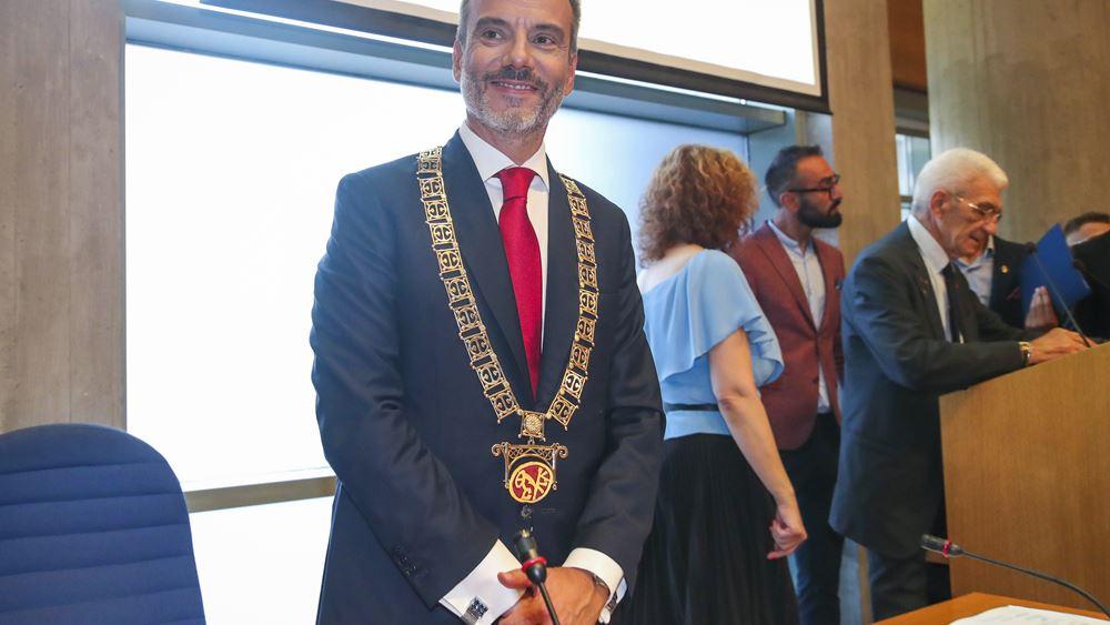 Ο Κ. Ζέρβας ανακοίνωσε τα μέλη της νέας διοίκησης του δήμου Θεσσαλονίκης