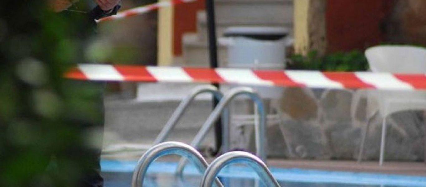 Ηράκλειο: Δυο συλλήψεις για τον πνιγμό της 8χρονης