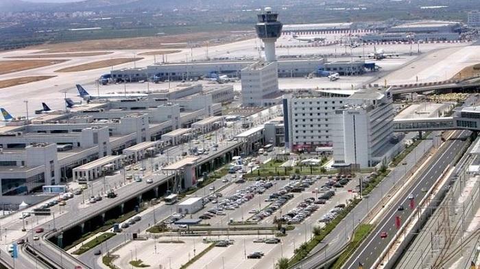 Που οφείλονται οι μεγάλες καθυστερήσεις στα ελληνικά αεροδρόμια