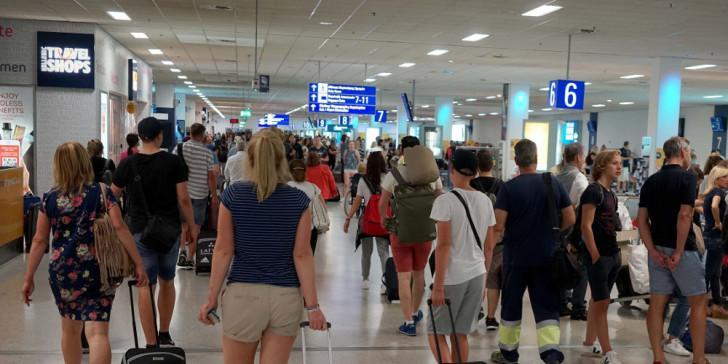 Περισσότεροι από 1.300 επιβάτες δικαιούνται αποζημίωση για καθυστέρηση ή ακύρωση πτήσης στις εκλογές