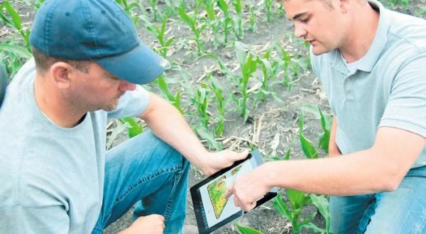 Έως 80.000 ευρώ η χρηματοδότηση για κάθε πρόταση ψηφιακής γεωργίας
