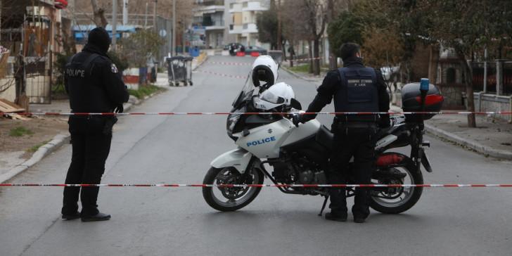 Αιματηρό επεισόδιο με πυροβολισμούς στη Θεσσαλονίκη – Ένας τραυματίας