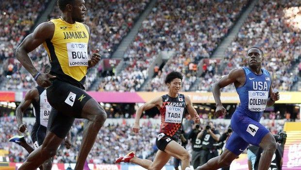 Κ.Κόουλμαν: Ενδέχεται να στερηθεί  τη συμμετοχή στους Ολυμπιακούς Αγώνες του Τόκιο