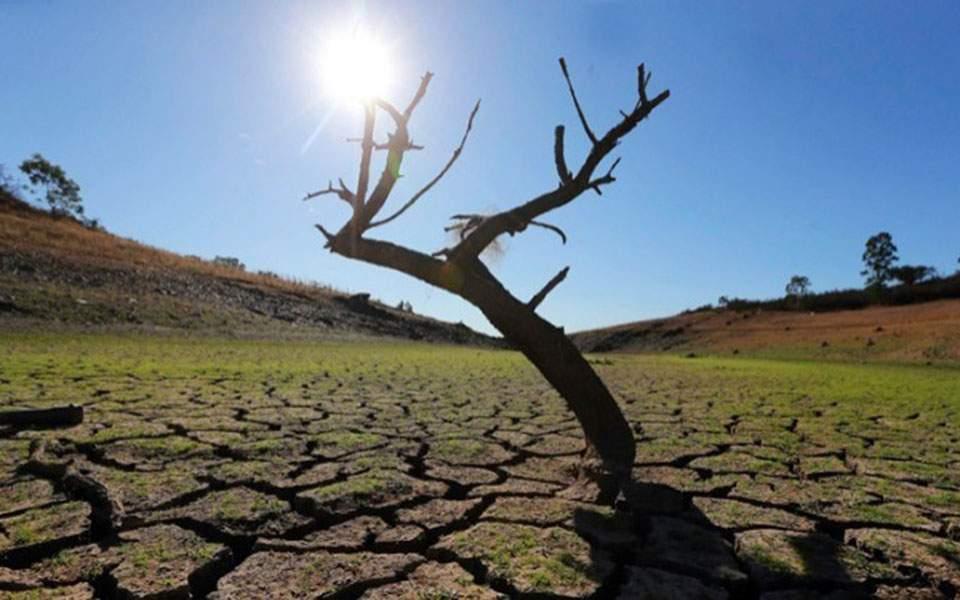 Ν. ΜΙΧΑΛΟΠΟΥΛΟΣ: Πάρτε μέτρα… χθες για την κλιματική αλλαγή!