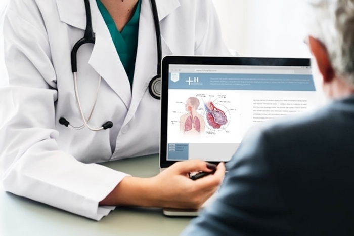 Θεσσαλονίκη: Δωρεάν πνευμονολογικό ιατρείο για ανασφάλιστους
