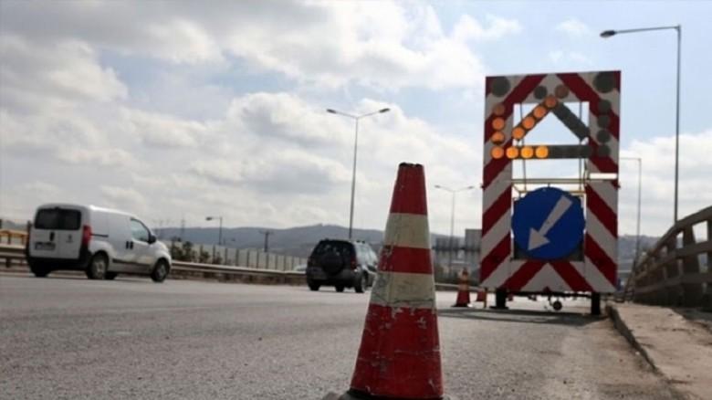 Θεσσαλονίκη: Έργασίες συντήρησης από τα «Πράσινα φανάρια» έως τον κόμβο αεροδρομίου