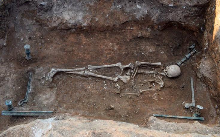 Κοζάνη: Εντυπωσιακή η «πλούσια» νεκρή της Μαυροπηγής