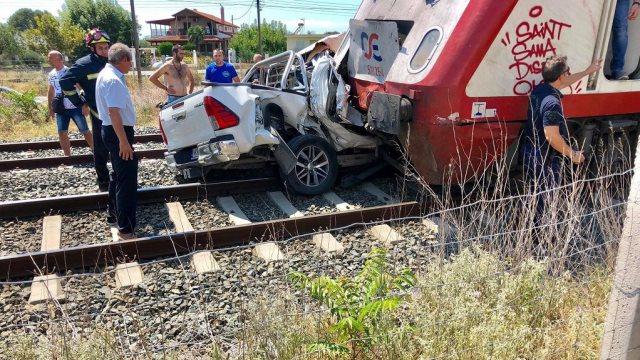 Προϊστάμενος Κυκλοφορίας ΟΣΕ: Κάθε παραβίαση σιδηροδρομικής διάβασης μπορεί να είναι θανατηφόρα