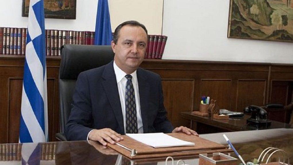 """Θ. Καράογλου: """"Στόχος η δωδεκάμηνη ισόρροπη τουριστική ανάπτυξη της Β. Ελλάδας"""