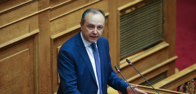Καράογλου: Σύσκεψη συγκαλεί με τα επιμελητήρια της Β. Ελλάδας παρουσία Άδ. Γεωργιάδη